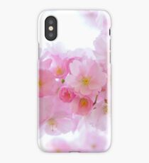 Japanese Cherry Blossom iPhone Case/Skin