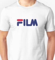 FILM (FILA Tribute) T-Shirt