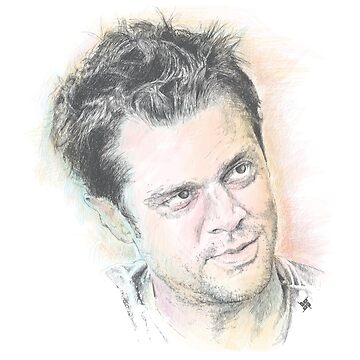 JOHNNY KNOXVILLE by chadlonius