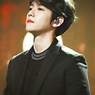 Baekhyun - EXO von nishapatel7798