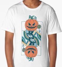 Pumpkin Player Long T-Shirt