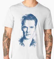 Benedict Cumberbatch Men's Premium T-Shirt