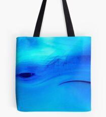 Blu friend Tote Bag