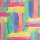 Patchwork Colour by CreativeShelf