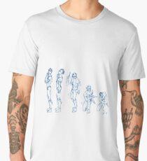 Kando Sequential Men's Premium T-Shirt