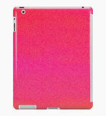 Sunset Color Streaks iPad Case/Skin