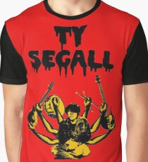ty segall Graphic T-Shirt