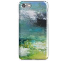 Landscape Art Print iPhone Case/Skin