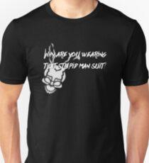Stupid Man Suit T-Shirt