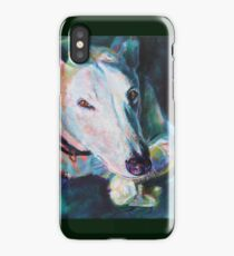 Lapping Up The Sun iPhone Case