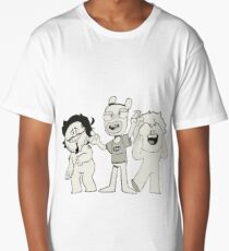 OneyPlays Crew by Eagletoons Long T-Shirt