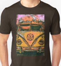 Rust to riches T-Shirt