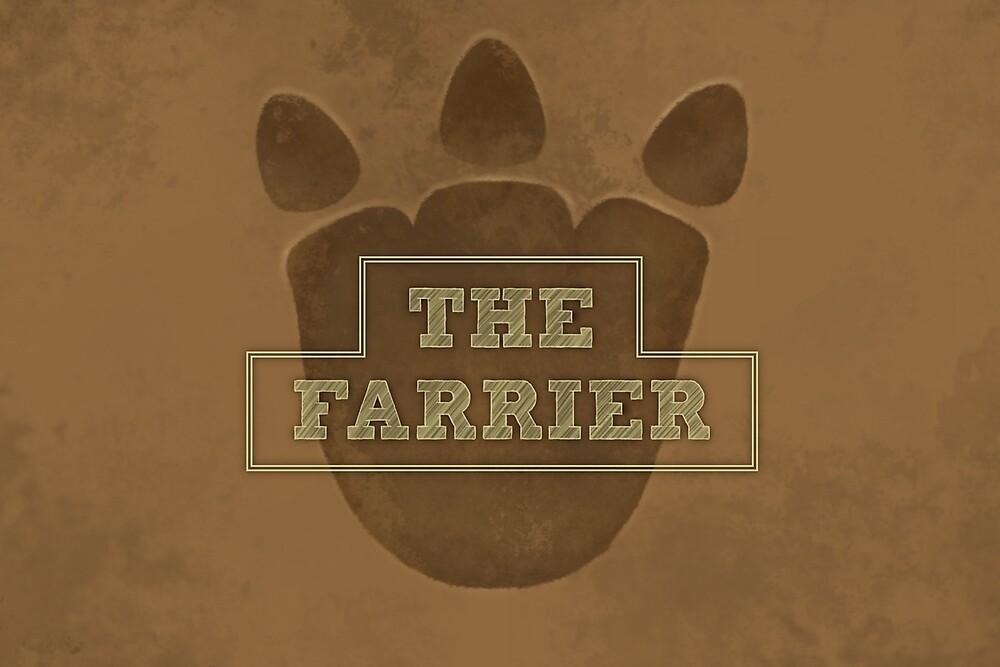 The Farrier by Josh Bush