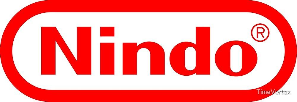 Nindo - White by TimeVertex