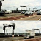 Habour Bridge by Elizabeth Duncan