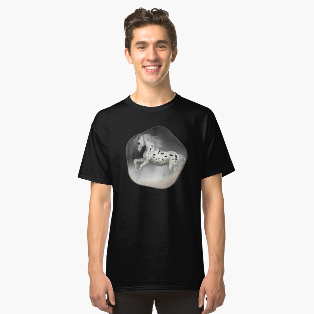 The Appaloosa  Classic T-Shirt