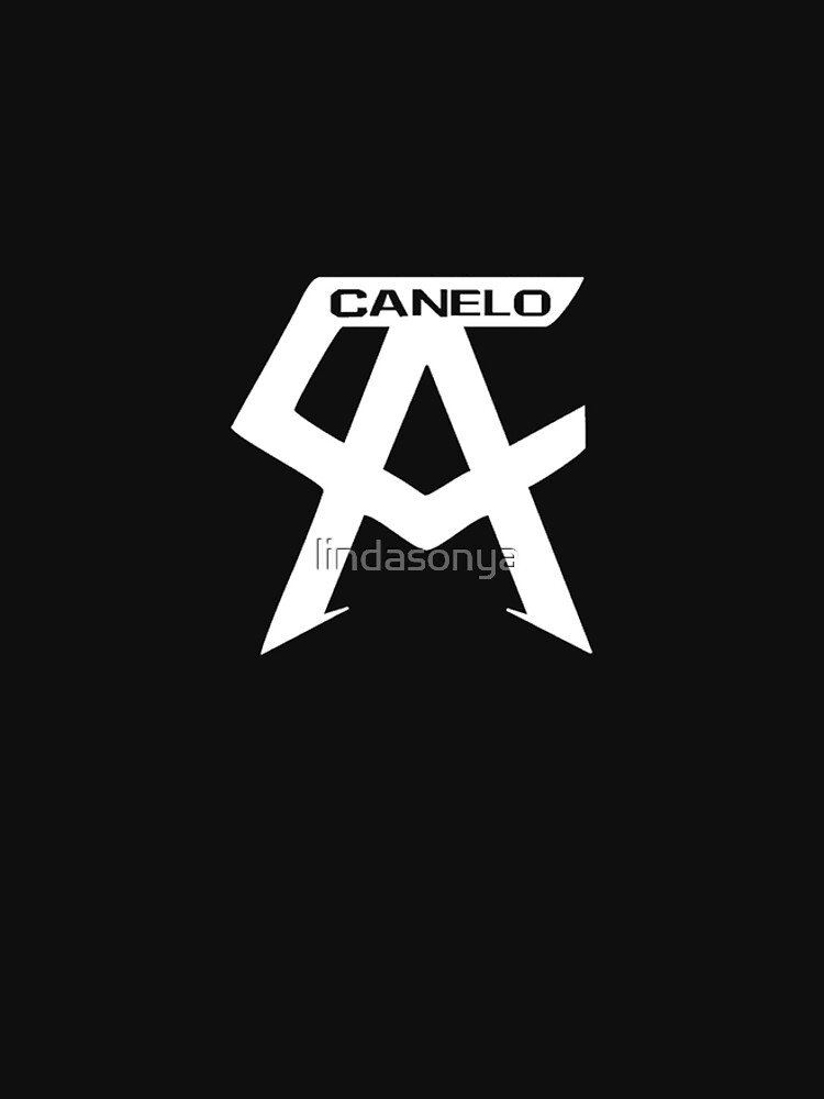 Canelo Alvarez Graphic T Shirt Dress By Lindasonya Redbubble