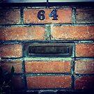 Urban 64 - Burwood by Elaine Stevenson