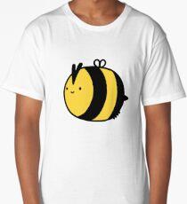 Happy Bee Long T-Shirt