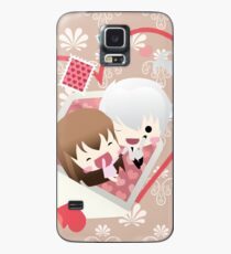 Mystic Messenger Zen and You Case/Skin for Samsung Galaxy