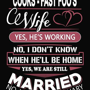 Cooks-fast foo's Cewife by Bitushop