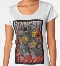 ScorpioN Women's Premium T-Shirt