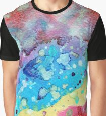Figurative, abstract landscape Graphic T-Shirt