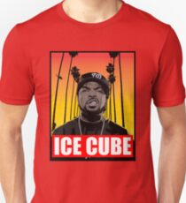 the awesome cube Unisex T-Shirt