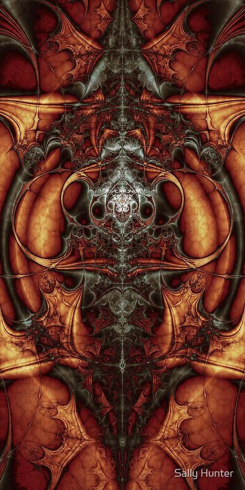 Portal by Sally Hunter