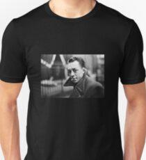 Albert Camus Unisex T-Shirt
