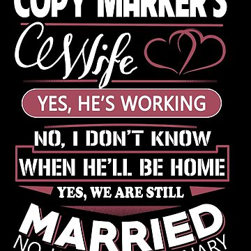 Copy marker's Cewife by Bitushop