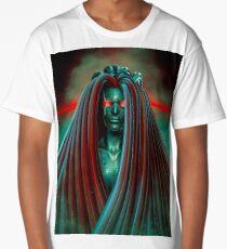 Medusa 3000 Long T-Shirt