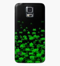 Invaded II Case/Skin for Samsung Galaxy