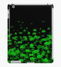 Invaded II iPad Case/Skin