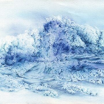 The Great Wave by salhunter