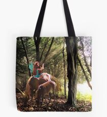 Magical Glade Tote Bag