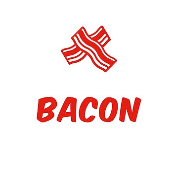 Double Bacon Shirt by orangepieces