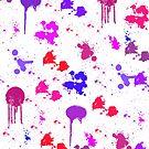 Color Spots von germanX