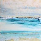 Byron Bay Dawn I by Kathie Nichols