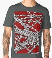 Break Free CRIMSON Men's Premium T-Shirt