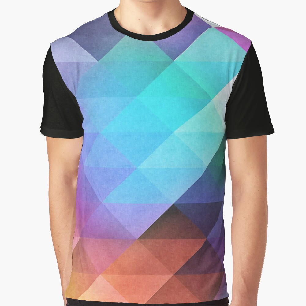 Pattern 12 Graphic T-Shirt