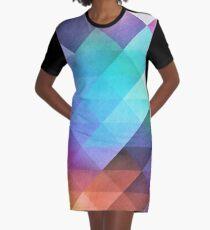 Pattern 12 Graphic T-Shirt Dress