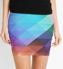 Pattern 12 Mini Skirt