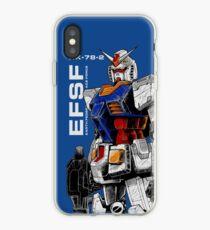 Gundam iPhone-Hülle & Cover