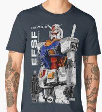 Gundam Men's Premium T-Shirt
