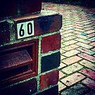 Urban 60 - Burwood by Elaine Stevenson