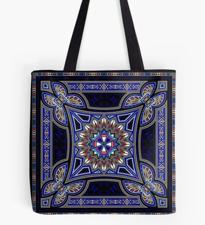 Butterfly Nation Tote Bag