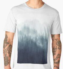 Forest Haze Men's Premium T-Shirt
