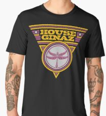 Dune HOUSE GINAZ Men's Premium T-Shirt