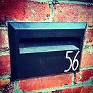 Urban 56 - Burwood by Elaine Stevenson